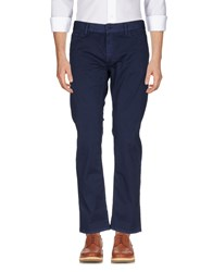 Beverly Hills Polo Club Trousers Casual Trousers Dark Blue