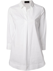 Piazza Sempione Loose Fit Blouse