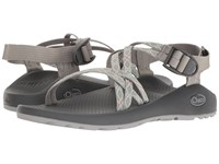 Chaco Zx 1 Classic Vintage Alloy Women's Sandals Gray