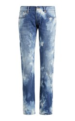Ralph Lauren 173 Mid Rise Relaxed Fit Jeans Medium Wash