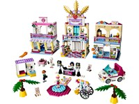 Lego 41058 Heartlake Shopping Mall