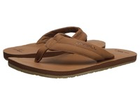 O'neill Trails Tan Sandals