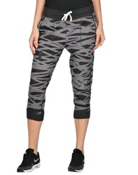 Under Armour Trousers 3 4 Length Trousers Women