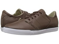 Globe Los Angered Low Chocolate Men's Skate Shoes Brown