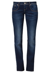 Ltb Valerie Bootcut Jeans Mica Wash Dark Blue