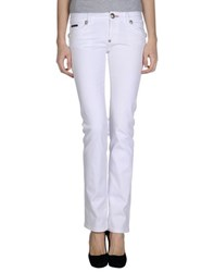 Philipp Plein Denim Denim Trousers Women