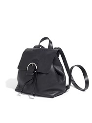 Jigsaw Bree Buckle Backpack Black