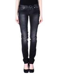 Just Cavalli Denim Pants Steel Grey