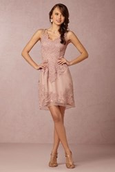 Anthropologie Celestina Dress Lilac