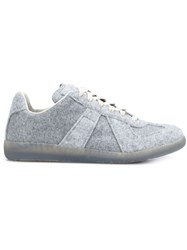 Maison Martin Margiela 'Replica' Sneakers Grey