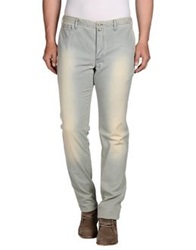 Icon Casual Pants Blue