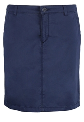 Marc O'polo Aline Skirt Dusk Blue Dark Blue