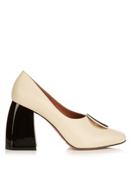 Sportmax Elis Pumps Cream