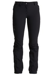 Salomon Wayfarer Trousers Black