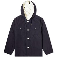 Visvim Miwok Jacket Blue