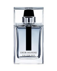 Christian Dior Homme Eau De Toilette For Men 3.4 Oz. 100 Ml