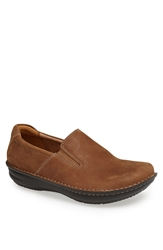 Alegria 'Oz' Slip On Men Cafe