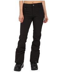 Roxy Creek Snow Pants Anthracite Women's Casual Pants Pewter