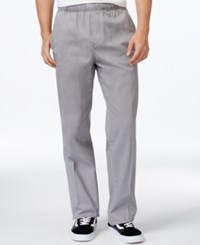 Quiksilver Waterman Baja Pants Grey