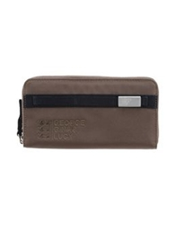 George Gina And Lucy Wallets Khaki