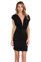 Boulee Veronica Dress Black
