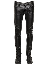 April 77 16Cm Joey Faux Leather Pants
