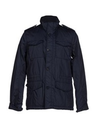 Armata Di Mare Jackets Dark Blue