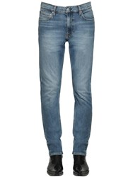 Calvin Klein Jeans Ckj 058 Slim Taper Cotton Denim Blue