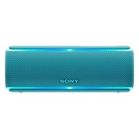 Sony Srs Xb21 Extra Bass Waterproof Bluetooth Nfc Portable Speaker With Led Ring Lighting