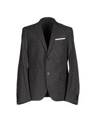 Daniele Alessandrini Suits And Jackets Blazers Men Lead