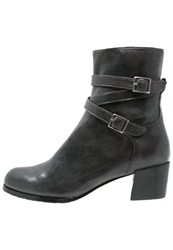 Everybody Boots Piombo Anthracite