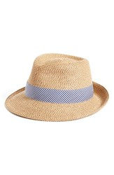Eric Javits Women's 'Classic' Squishee Packable Fedora Sun Hat