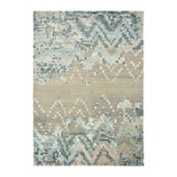 Brink And Campman Yeti Anapurna Rug 51904 Blue