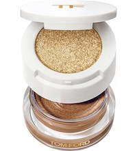 Tom Ford Ss16 Eyeshadow Double Decked Naked Bronze