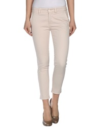 Kayla Casual Pants Beige