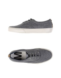 Mauro Grifoni Sneakers Grey