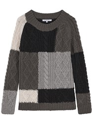 Gerard Darel Marylin Pullover Jumper Grey