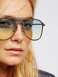 Free People Shields Up Sunnies By