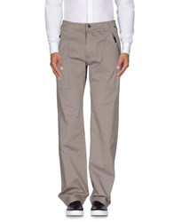 Versace Jeans Couture Casual Pants Grey
