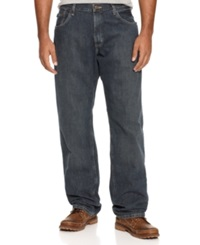 Nautica Big And Tall Jeans Relaxed Fit Jeans Atlantic Medium