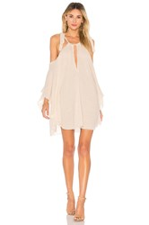 Blue Life Oyster Cover Up Ivory