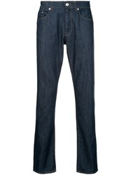 Cerruti 1881 Loose Fit Jeans Blue