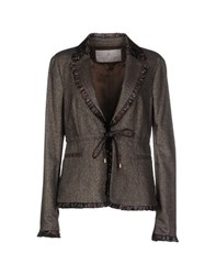 Roberta Scarpa Suits And Jackets Blazers Women