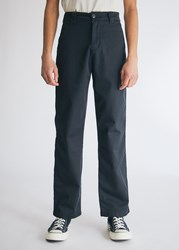 Levi's Made And Crafted Relaxed Chino Pants In Beautiful Black Size 28
