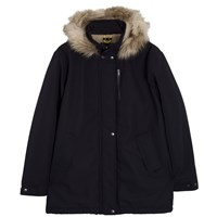Roamers And Seekers Precision Blackboard Quilted Parka