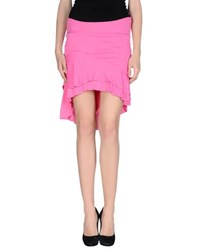 Versus Skirts Mini Skirts Women