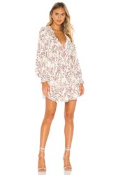 Spell And The Gypsy Collective Maisie Playdress Pink