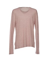 Pomandere Sweaters Red