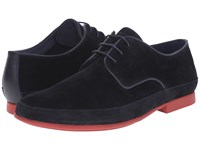 Camper Slippers Sun K100067 Navy Men's Lace Up Casual Shoes