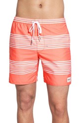 Men's Rhythm 'Cosmo Jam' Swim Trunks